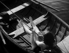 Sommarlek, Ingmar Bergman
