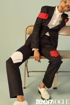 Best Prom Dress Alternatives - Cool Suits for Women | Teen Vogue