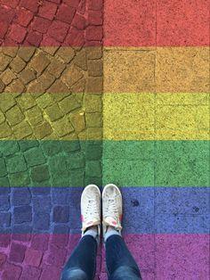 07 - 06/15 Love is an unisex thing. Love...is love!  #celebratepride #love #design #MAdesigner