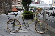 bruno mini velo - Google Search