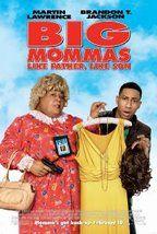 Watch Big Mommas: Like Father, Like Son (2011)