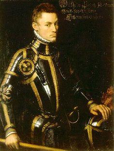 william of orange battle of hastings