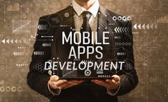 A mobile app can help spread awareness about your products, brand, and website. Customers always prefer mobile applications for shopping and travel as they provide a faster and easier option of web browsing than websites. Mobile Applications, App Development, Investing, Website, Business, Travel, Shopping, Products, Viajes