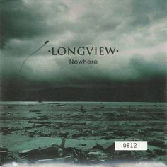 "Longview - Nowhere [7"" VINYL]: Amazon.co.uk: Music"
