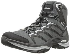 Lowa Women's Innox Goretex Mid Hiking Boot,Anthracite/Grey,11 M US -- To view further for this item, visit the image link.