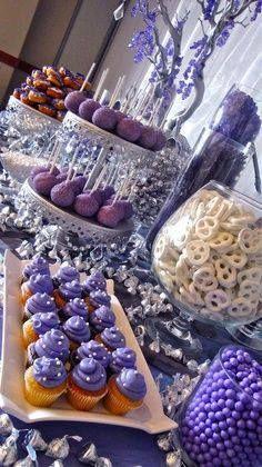 Candy Table http://girlyinspiration.com/