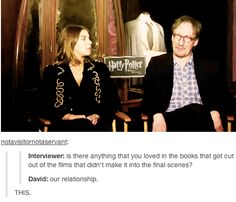 I love Remus and Tonks to pieces! So mad that they didn't get into the movies :'(