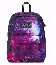 Resultado de imagen para mochilas de galaxias