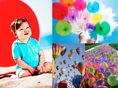 PAIGELAUREN-The Art of Balloons!
