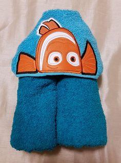 Kids Hooded TowelHooded Towel For KidsHooded by RenegadesCreations