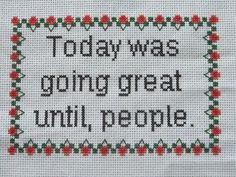 274c35855ada11d5dce3cd8ec5534dcf--funny-cross-stitch-patterns-funny-cross-stitches.jpg (500×375)