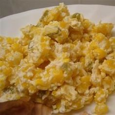 Jalapeno Corn Casserole - Allrecipes.com