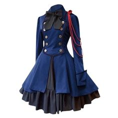 Cosplay Costume, Cosplay Dress, Cosplay Outfits, Anime Outfits, Lolita Cosplay, Costume Dress, Renaissance Costume, Renaissance Dresses, Medieval Dress
