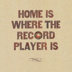 Home is where the record player is.  http://mywaydj.com  #djlife #DJ #DJBooth #music #turntables #CDJ #MyWayDJ #DJ Lifestyle #Instagood #Igers #instamood #turntablism #mixing #mix #djmix #audio #marketing #publicity #mixes #djmixes #djs #djing #radio #club #crowdcrontrol #djmusic #singles #records #songs #nowplaying by mywaydj http://ift.tt/1HNGVsC