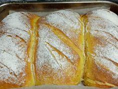 Kumara Rewana - Sweet Potato Sourdough Bread