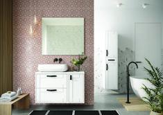 Meble łazienkowe/ bathroom furniture Inge New Collection Double Vanity, Bathroom, Design, Washroom, Bathrooms, Bath, Double Sink Vanity