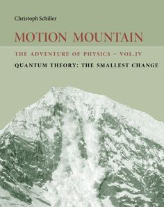 The Adventures of Physics - Volume 4 Quantum Theory: The Smallest Change By : Clover Webstore - Sell Everything Else For Survive