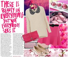 """"""":)"""" by baringmysoul ❤ liked on Polyvore"""