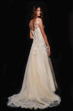 anastasia aravani BRIDAL DRESS COUTURE by Lida's Bride & Baby