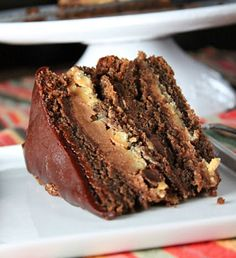 10 Decadent chocolate cake recipes!  Yumm!