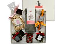 Confezioni speciali per gli amanti del tè.  http://www.babingtons.com/Shop-Idea-Regalo.htm