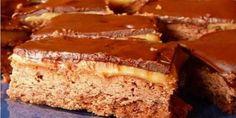 ПИРОЖНОЕ МИЛЛИОНЕРОВ! Божественное лакомство для истинных ценителей десертов!