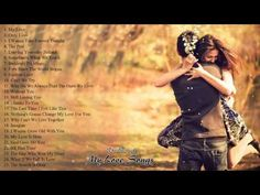 The Best of My Love Songs || Collections Love Songs Greatest Hits