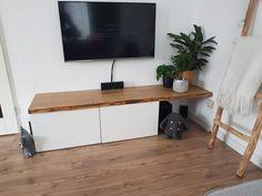 Living Room Decor Tips, Living Room Tv, Living Room Interior, Tv Wall Shelves, Home Music Rooms, Tv Unit Decor, Fireplace Design, Cool Furniture, Sweet Home