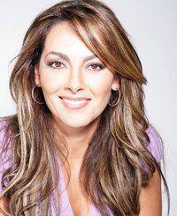 """Veronica Del Castillo """"Cada dia me vuelva mas Sensible"""" por Laura Velardez  http://www.lanuevavozlatina.com/personajes/veronica-del-castillo-cada-dia-me-vuelvo-mas-sensible"""