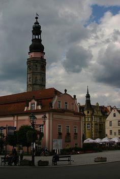 Boleslawiec - Poland Ratusz - Town Hall