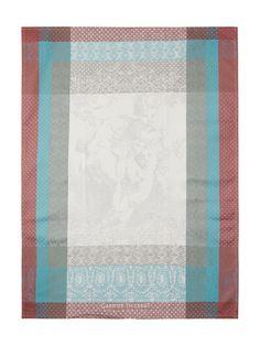 Amours  Kitchen Towels Brume by Garnier-Thiebaut (Own)