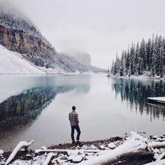 Resultado de imagen para el dia que dejo de nevar en alaska FANARTS