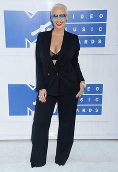 Amber Rose MTV VMAs 2016