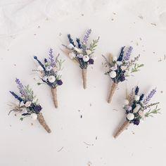 Cascading Wedding Bouquets, Purple Wedding Flowers, Wedding Flower Arrangements, Floral Wedding, Wedding Rustic, Wedding Centerpieces, Lavender Wedding Bouquets, Bridal Bouquets, Wedding White
