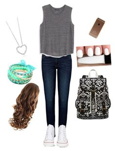"""Untitled #1"" by karissavittorio on Polyvore"