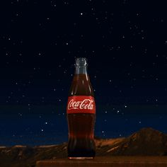 coca cola gif