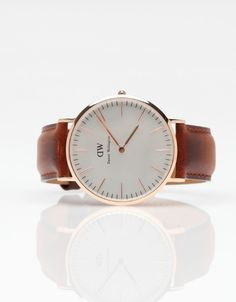 Classic St. Andrews by Daniel Wellington | Need Supply Co.