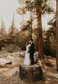 Rochelle and Jeffrey had planned a bigger wedding in San Francisco but changed their plans last minute to a Yosemite elopement at Glacier point. We did their elopement at Glacier point and ended their yosemite elopement at Taft point #yosemiteelopement #yosemiteelopementideas #weddingphotography Elope Wedding, Wedding Ceremony, Got Married, Getting Married, Taft Point, Glacier Point, Yosemite Wedding, Happy Dance, Sunset Photos