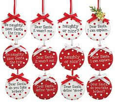 71 best Holiday... images on Pinterest | Christmas Ornaments ...