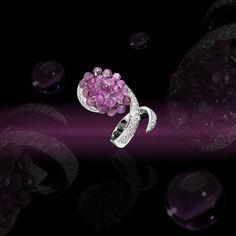 Scavia Flamant ring