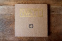 Watt volume 3,14. cover design. art direction. publisher. IFIX 2013.