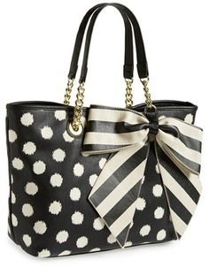 Betsey Johnson Tote on shopstyle.com