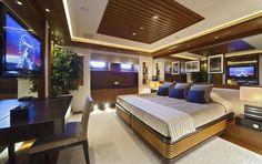 Luxury MARY JEAN II - Motor Yacht