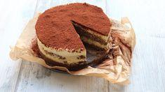 Beste Low Carb Tiramisu Torte | ohne Alkohol einfach selber machen