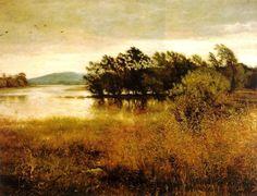 Chill October(1870)  John Everett Millais