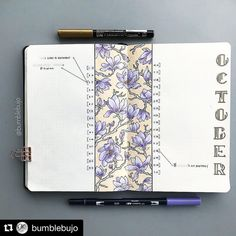 "8,225 Likes, 42 Comments - Ryder Carroll (@bulletjournal) on Instagram: ""#Repost @bumblebujo (@get_repost) ・・・ Being such a busy month for me, I decided on a more simple…"""