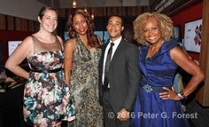 Millennial Awards 2016 celebrates the city's young movers and shakers | NOLA.com
