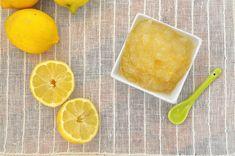 Marmellata di Limoni Bimby