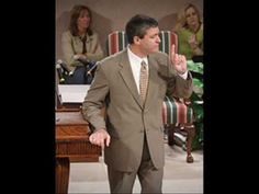 ▶ Paul Washer Explains Imputed Righteousness - YouTube