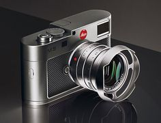 #LEICA , #Leica, #leica, @moxiethrift on etsy Brown, Leica